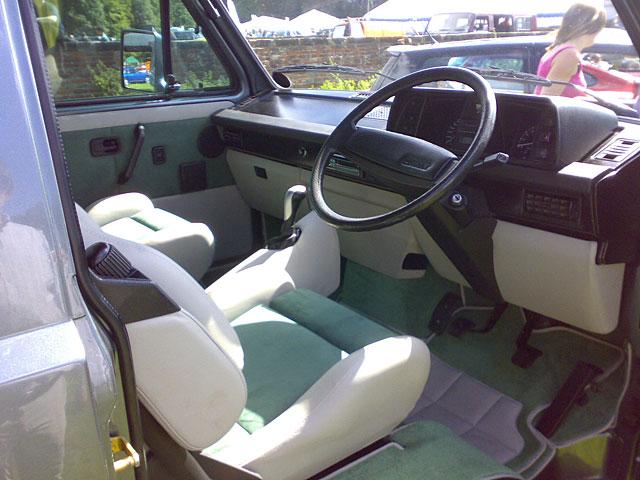 MJ Interiors - Car Interior Specialists