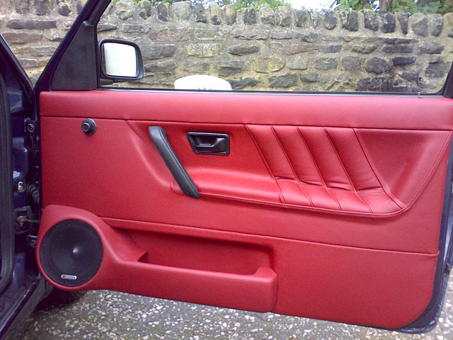 Vwvortex Com Want To See Retrimmed Door Panels I Searched